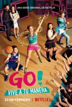 Go! Vive a Tu Manera (TV Series)