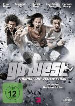Go West - Freiheit um jeden Preis (TV)