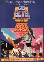 Gobots: La batalla de los Rock Lords