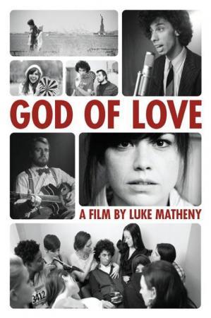 God of Love (C)