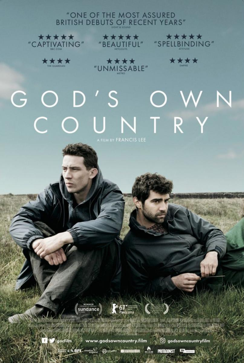god's own country (2017) - filmaffinity