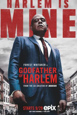 Godfather of Harlem (Serie de TV)