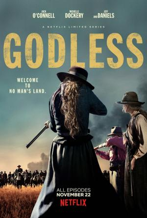Godless (TV Miniseries)