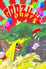 Godzilla Party (C)