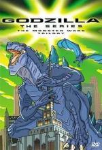 Godzilla: The Series (TV Series)