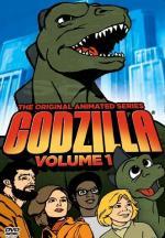 Godzilla (Serie de TV)