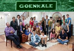 Goenkale (Serie de TV) (TV Series)