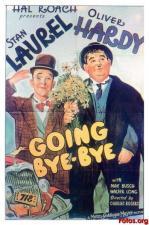 Going Bye-Bye! (C)