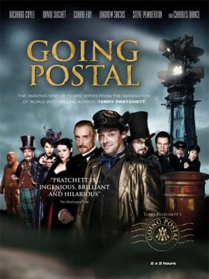 Going Postal (TV Miniseries)