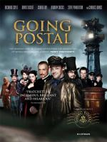 Going Postal (Miniserie de TV)
