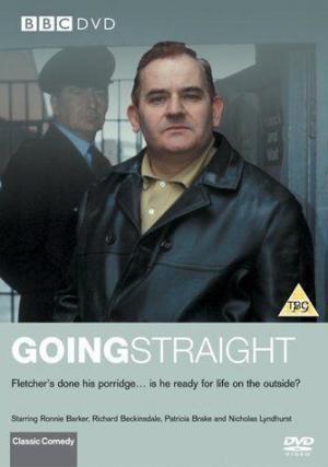 Going Straight (Serie de TV)