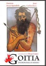Goitia, un dios para sí mismo