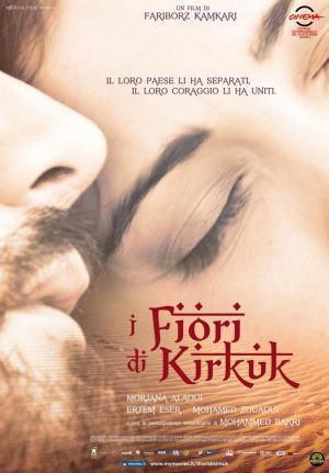 Las flores de Kirkuk