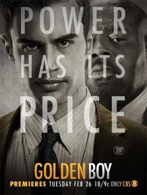 Golden Boy (Serie de TV)