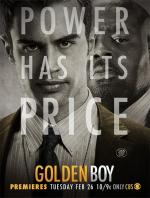 Golden Boy (TV Series)