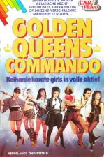 Golden Queen's Commando