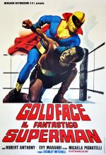 Goldface, il fantastico superman