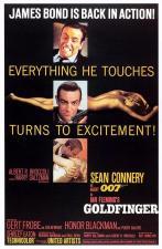 Goldfinger (AKA James Bond 3)
