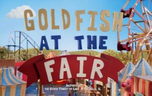 Goldfish at the Fair (C)
