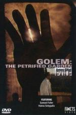 Golem, The Petrified Garden