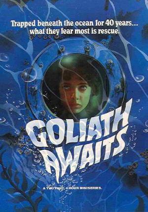 Goliath está esperando (Miniserie de TV)