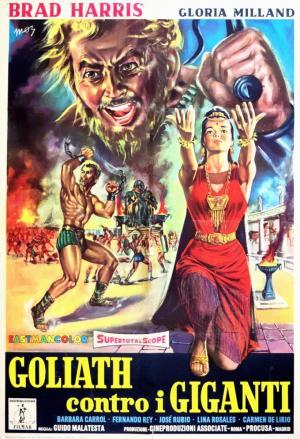 Goliath contro i giganti
