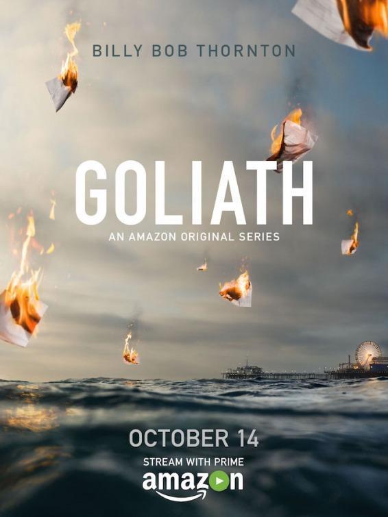 Goliath Serie Staffel 3