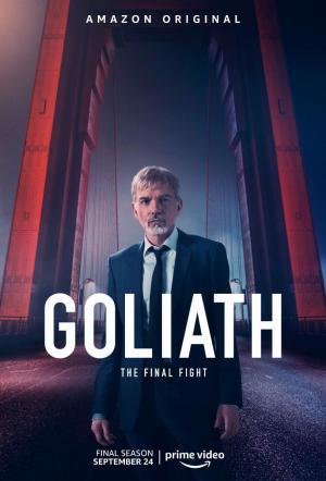 Goliath: Poder y debilidad (Serie de TV)