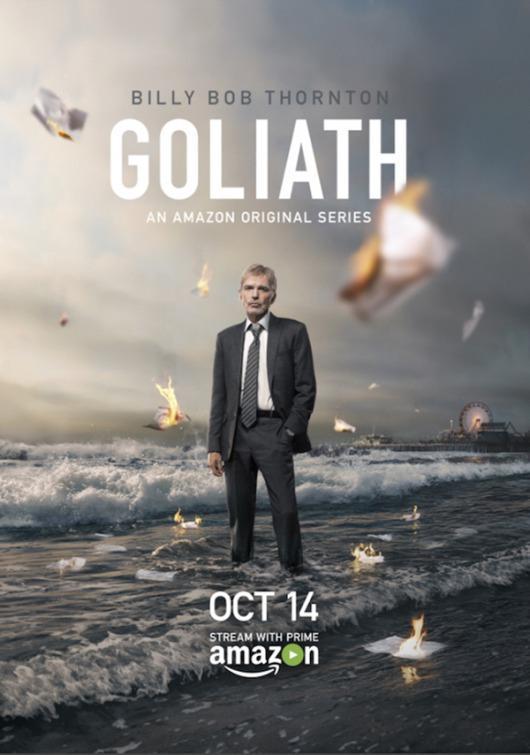 Resultado de imagen de GOLIATH filmaffinity
