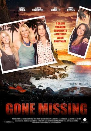 Gone Missing (TV)