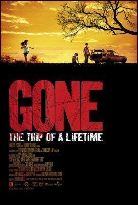 Gone, un viaje que nunca olvidarás