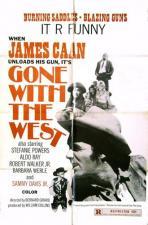 Lo que el Oeste se llevó