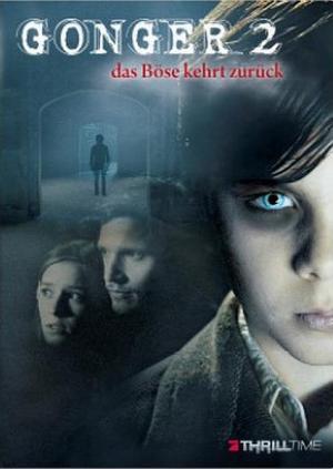 Gonger 2: El regreso del mal (Gonger 2: El asesino del mal) (TV)