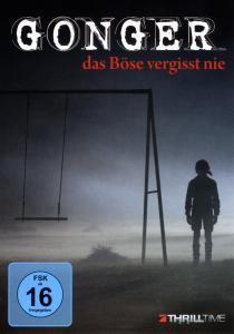 Gonger, el mal viene del pasado (TV)