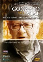 Gonzalo Vial: Un historiador conservador