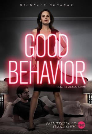 Buena conducta (Serie de TV)
