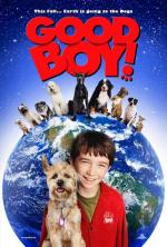 Un perro de otro mundo (Good Boy!)
