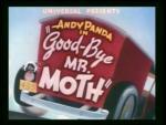 Good-Bye Mr. Moth (C)
