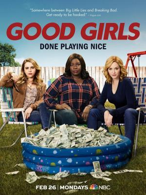Chicas buenas (Serie de TV)