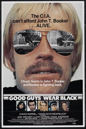 Good Guys Wear Black