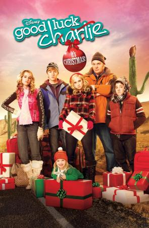 Good Luck, Charlie: It´s Christmas! (TV) (TV)
