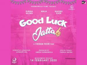 Good Luck Jatta