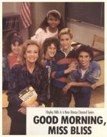 Good Morning, Miss Bliss (TV Series)
