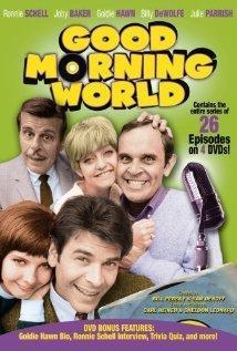 Good Morning, World (Serie de TV)