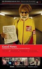 Good News: Von Kolporteuren, toten Hunden und anderen Wienern