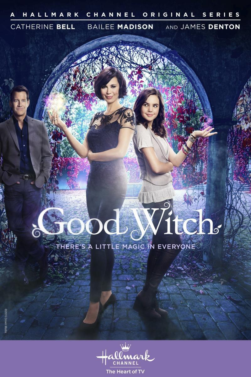 The Good Witch Stream