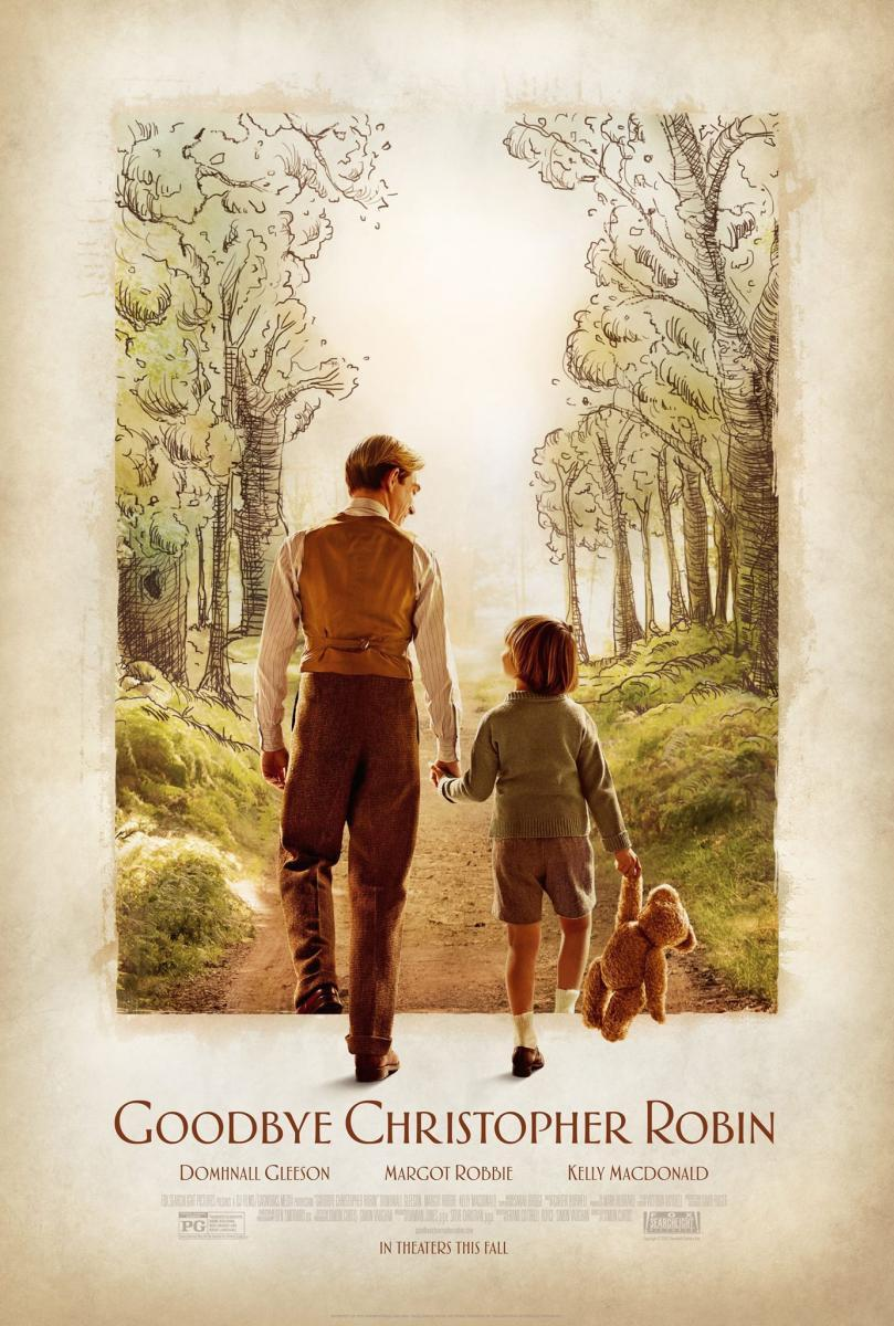 Goodbye Christopher Robin Online