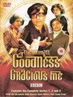 Goodness Gracious Me (Serie de TV)