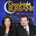 Goodnight Burbank (Serie de TV)