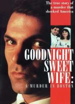 Goodnight Sweet Wife: A Murder in Boston (TV)